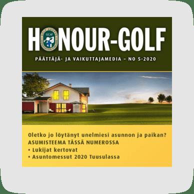 Honour-Golf