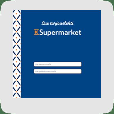 k-supermarket