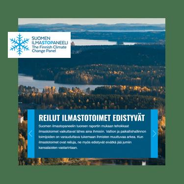 Suomen ilmastopaneli